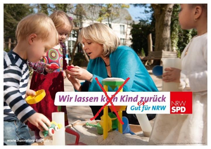 SPD kein Kind