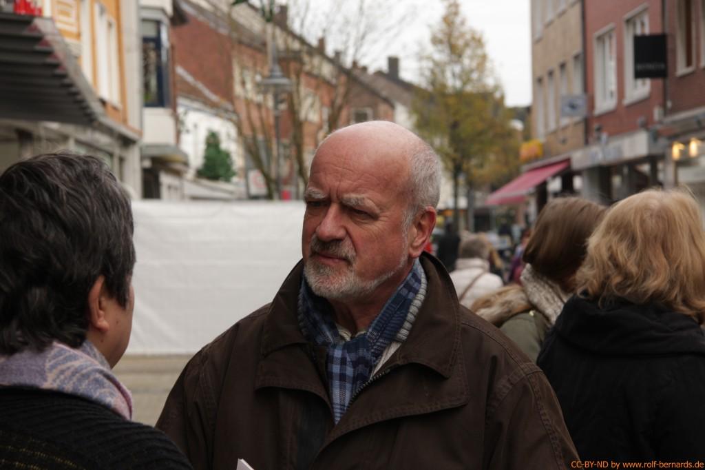 Infostand Geldern 28.11.2014-6